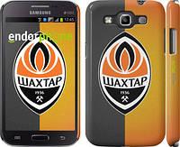 "Чехол на Samsung Galaxy Win i8552 Шахтёр v3 ""1206c-51"""