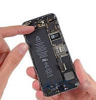замена батареи iphone 5 днепропетровск