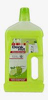 Универсальное средство для уборки Denkmit Limetten-Zauber 1 л Денкмит для уборки лайм1000мл