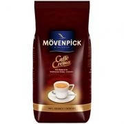 Кава в зернах Movenpick Caffe Crema 500 г (мовенпик кофе крем)