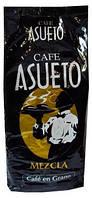 Кофе зерно Asueto Mezcla 1кг