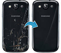 Ремонт корпуса Samsung i9300 Galaxy S3