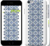"""Чехол на iPhone 6 Вышиванка 11 """"578c-45"""""""
