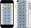 """Чехол на iPhone 6 Plus Вышиванка 11 """"578c-48"""""""