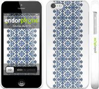 """Чехол на iPhone 5c Вышиванка 11 """"578c-23"""""""