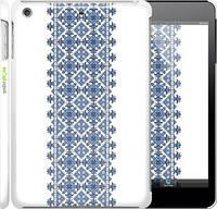 """Чехол на iPad mini Вышиванка 11 """"578c-27"""""""