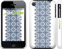"""Чехол на iPhone 3Gs Вышиванка 11 """"578c-34"""""""