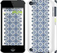 """Чехол на iPod Touch 5 Вышиванка 11 """"578c-35"""""""