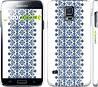 "Чехол на Samsung Galaxy S5 Duos SM G900FD Вышиванка 11 ""578c-62"""