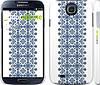 "Чехол на Samsung Galaxy S4 i9500 Вышиванка 11 ""578c-13"""