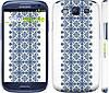 "Чехол на Samsung Galaxy S3 Duos I9300i Вышиванка 11 ""578c-50"""