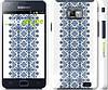 "Чехол на Samsung Galaxy S2 Plus i9105 Вышиванка 11 ""578c-71"""