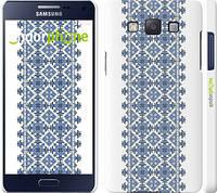"Чехол на Samsung Galaxy A5 A500H Вышиванка 11 ""578c-73"""