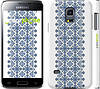 "Чехол на Samsung Galaxy S5 mini G800H Вышиванка 11 ""578c-44"""