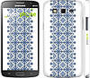 "Чехол на Samsung Galaxy Grand 2 G7102 Вышиванка 11 ""578c-41"""