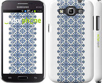 "Чехол на Samsung Galaxy Win i8552 Вышиванка 11 ""578c-51"""