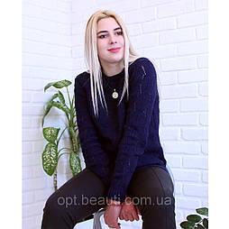 Женский свитер 48 ― 54
