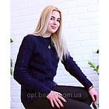 Женский свитер 48 ― 54, фото 3