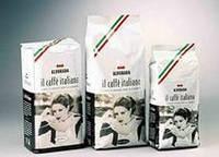Кофе в зернах Alvorada Il caffe italian 500гр