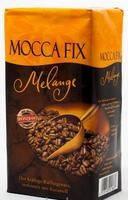 Кофе молотый Mocca Fix Melange 500гр мокка фикс