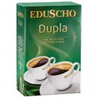 Кофе молотый Eduscho Dupla (Едушо Дупла) 250г