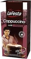 Капучино La Festa creamy 12.5г * 10шт. кремовый вкус