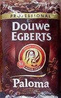 Кофе (Кава) Douwe Egberts Paloma молотый 225г