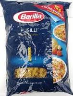 Макароны Barilla Fusilli 1кг Барилла спираль