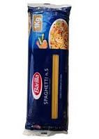 Макароны Barilla спагетти  1кг Барилла