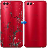 Ремонт задней крышки Huawei Honor V10