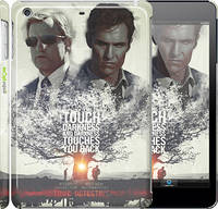 """Чехол на iPad mini Настоящий детектив v2 """"2652c-27"""""""