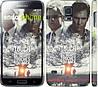 """Чехол на Samsung Galaxy S5 Duos SM G900FD Настоящий детектив v2 """"2652c-62"""""""