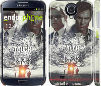 "Чехол на Samsung Galaxy S4 i9500 Настоящий детектив v2 ""2652c-13"""