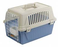 Переноска для кошек и маленьких собак Ferplast 73007899 ATLAS 10, 48х32х29