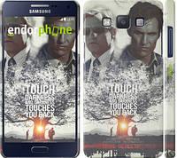 "Чехол на Samsung Galaxy A5 A500H Настоящий детектив v2 ""2652c-73"""