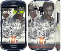 "Чехол на Samsung Galaxy S3 mini Настоящий детектив v2 ""2652c-31"""