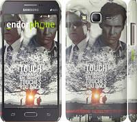 "Чехол на Samsung Galaxy Grand Prime G530H Настоящий детектив v2 ""2652c-74"""