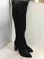 Ботфорты Caprice, 37,5 размер, фото 1