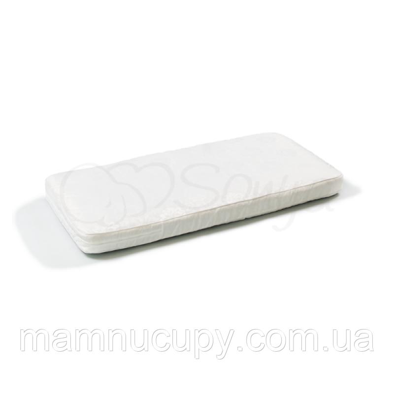 Детский матрас в стандартную кроватку 60х120 ТМ «Маленькая Соня»