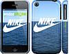"""Чехол на iPhone 3Gs Nike v14 """"2730c-34"""""""