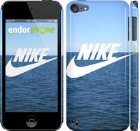 """Чехол на iPod Touch 5 Nike v14 """"2730c-35"""""""