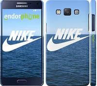 """Чехол на Samsung Galaxy A5 A500H Nike v14 """"2730c-73"""""""