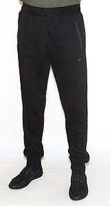 Спортивні штани на зиму чоловічі (манжет) Piyera 5040 (S-XXL)