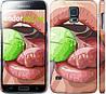 "Чехол на Samsung Galaxy S5 g900h Lollipop ""2722c-24"""