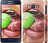 """Чехол на Samsung Galaxy A3 A300H Lollipop """"2722c-72"""""""