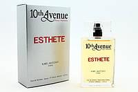 Туалетная вода 10 Avenue Esthete M100