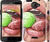 "Чехол на HTC One X+ Lollipop ""2722c-69"""