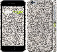 """Чехол на iPhone 6 Котята """"1171c-45"""""""