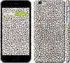 """Чехол на iPhone 6 Plus Котята """"1171c-48"""""""