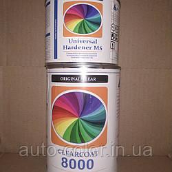 Лак ORIGINAL Clearcoat 8000 1л+0,5 л затверджувач